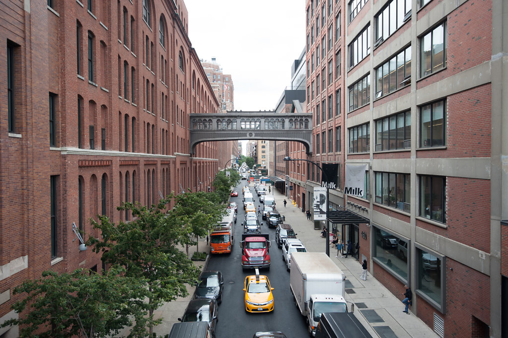 High Line View 02